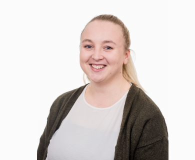 Hannah Wylde, Business Development Executive