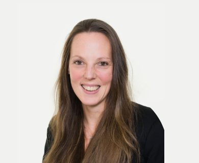 Laura Dalton, Marketing Executive