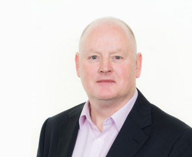 Rob Callister, Political Representative of Visit Agency