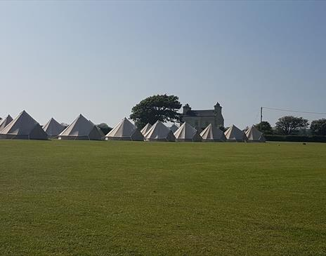 Isle of Man Campsite Onchan Ltd