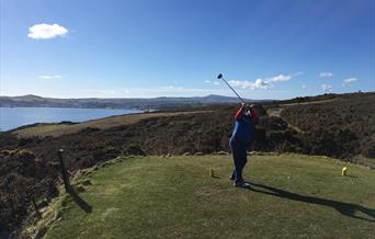 King Edward Bay Golf Course