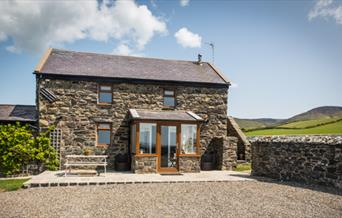 Ballagawne Farm Cottage