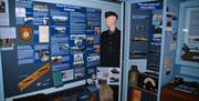 New RAF Exhibition