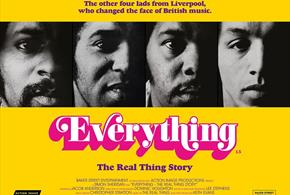 IOM Premiere Film Screening of EVERYTHING - The Real Thing Story