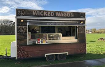 Wicked Wagon