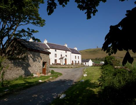 Knockaloe Beg Farm Guest House
