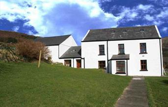 Ardwhallan Outdoor Education Centre