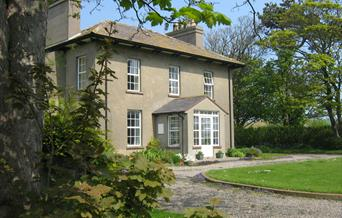 Ballachrink Farmhouse B&B