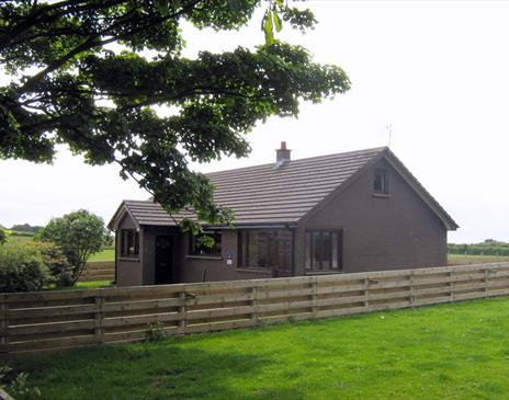 Ballachrink Bungalow