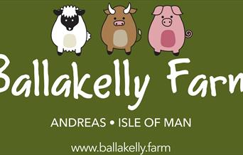 Ballakelly Farm