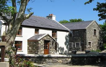 Ballakerkey - The Cottage