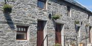 Bradda Cottage - 4 star Accommodation Isle of Man.