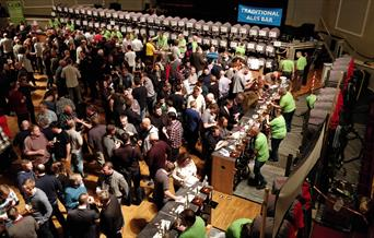 9th CAMRA Isle of Man Beer & Cider Festival