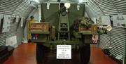 Bofors Gun Exhibition