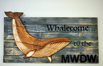 Manx Whale and Dolphin Watch Visitor Centre