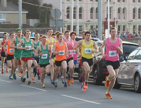 Isle of Man Easter Festival of Running (Cancelled)