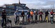Green Wheelers Cycle Tours