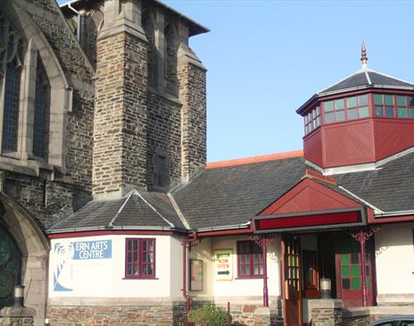 Erin Arts Centre, Port Erin
