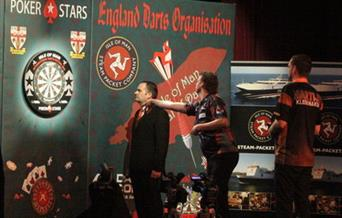 2020 Isle of Man Darts Festival