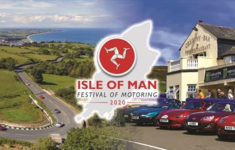 Isle of Man Festival of Motoring