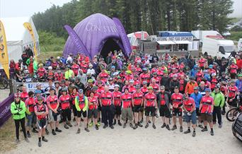 Conister Bank Longest Day Longest Ride 24 Hour Mountain Bike Endurance Race