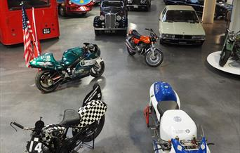 Isle of Man Motor Museum