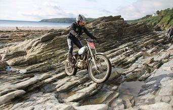 Manx International Classic Trial