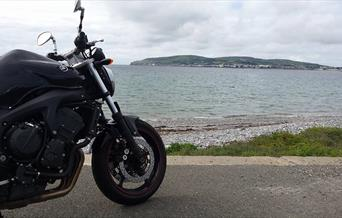 Isle of Man Motorcycle Adventures