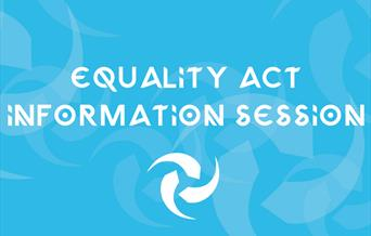 Equality Act Information Session
