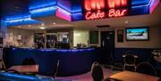 cafe bar casino bingo slots entertainment night out