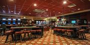 Palace Hotel Casino Isle of Man entertainment night out bar