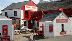 Moore's Kipper Yard Tours