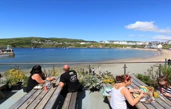 Port Erin Beach