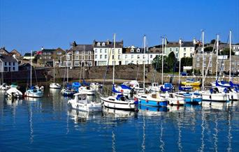 Port St Mary Port
