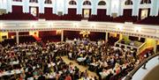 Royal Hall Banqueting