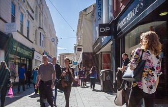 Shopping Isle Of Man