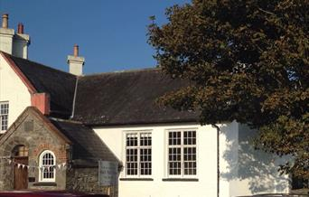 The Old Schoolroom