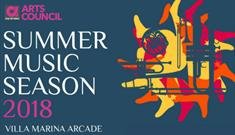 Summer Music Season 2018