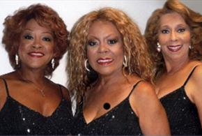 Legends of Disco - The Three Degrees and Odyssey
