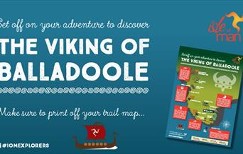 The Viking of Balladoole