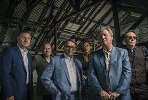 Squeeze - Autumn Tour 2019