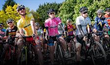 Isle of Man Cyclefest presented by Isle of Man Bank