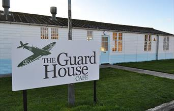 The Guard House Cafe