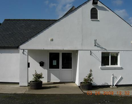 Sulby Community Hall