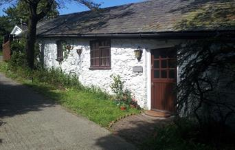 Ballawyllin Farm Cottage