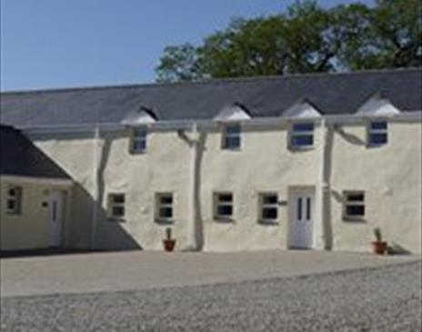 Ballafreer Farm Cottages