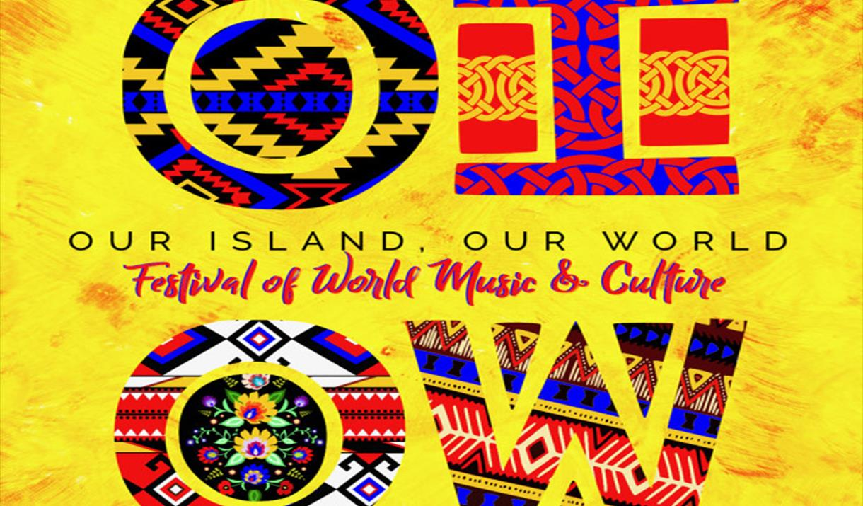 Our Island Our World