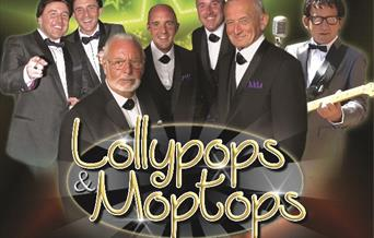 Lollypops & Moptops Musical Memories Show