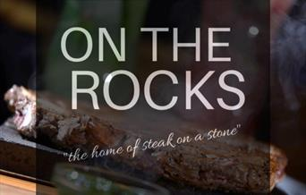 On the Rocks Steakhouse