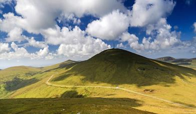 Snaefell Mountain
